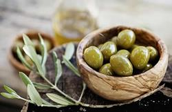 Click to view album: GREEN OLIVES