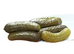 Click to view album: PICKLES